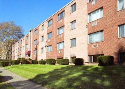 Bala Apartments
