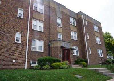 Hazel Apartments