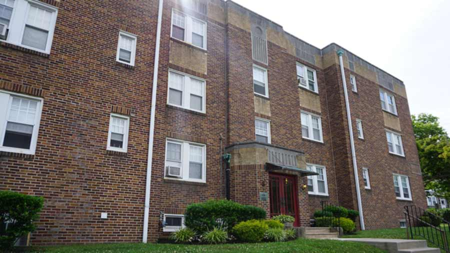 Hazel Apartments in Upper Darby, PA