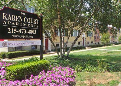 Karen Court