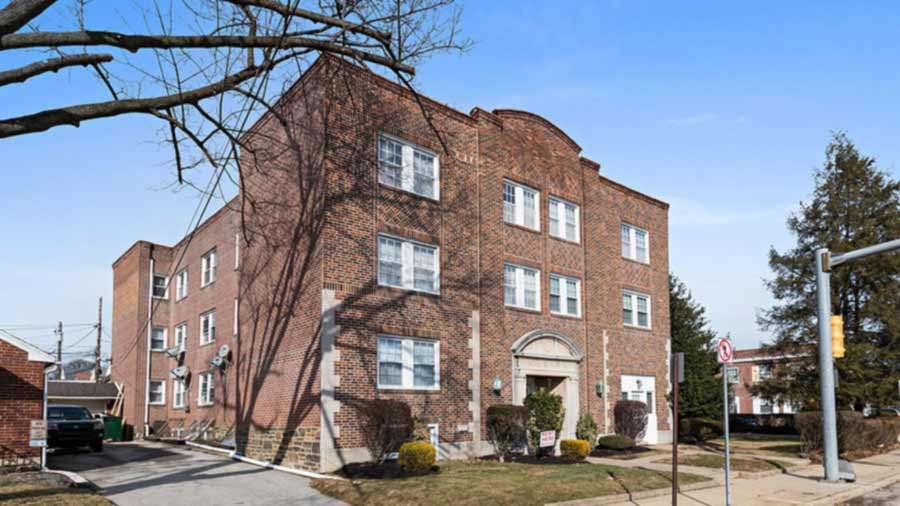 Marlyn Apartments in Upper Darby, PA