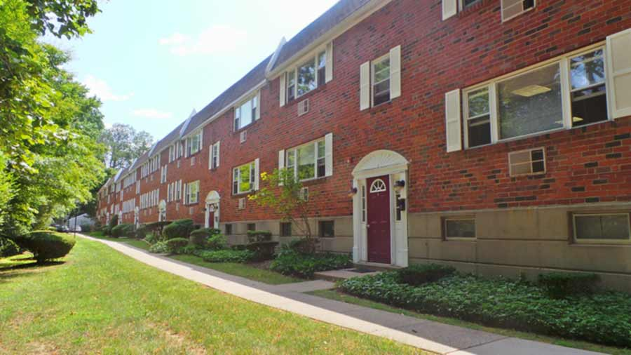 Patricia Court Apartments in Lansdowne, PA