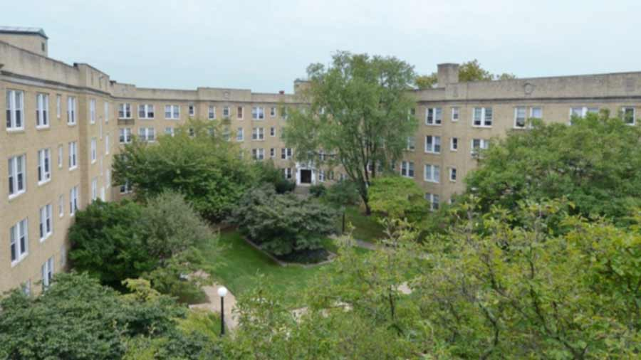 Stonehurst Court Apartments in Upper Darby, PA