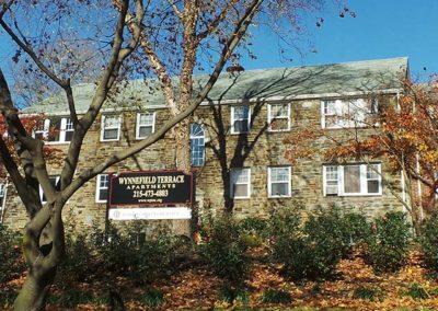 Wynnefield Terrace