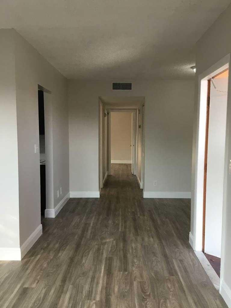 The Villas at Boynton Beach apartment interior